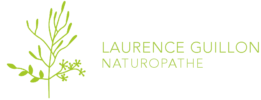 Laurence Guillon Naturopathe