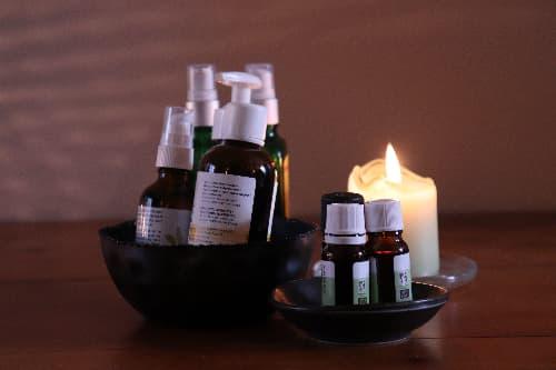 huiles essentielles aromathérapie laurence guillon
