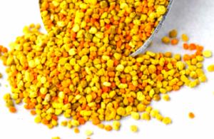 Le pollen, un super aliment aux vertus revitalisantes