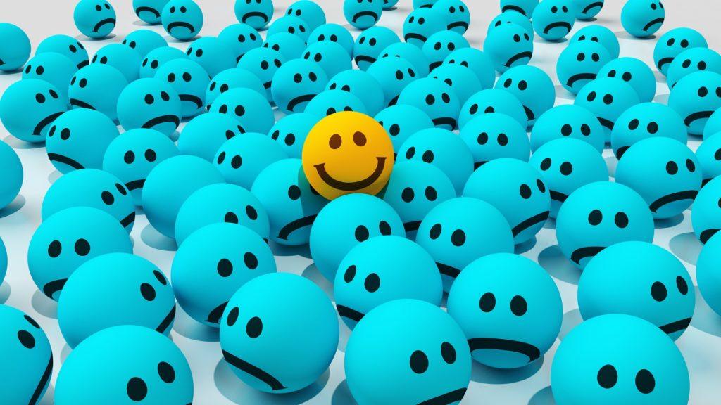 santé emotions impact
